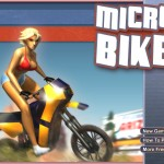 Micro Bike Screenshot
