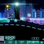 Neon ATV Screenshot