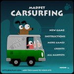 Madpet Carsurfing Screenshot