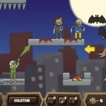 Balloons vs Zombies 2 Screenshot