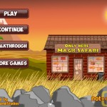 Magic Safari Screenshot