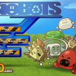 BioBots Screenshot