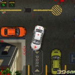 Zombie Drive Screenshot
