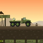 Bomb Transport 2 Screenshot