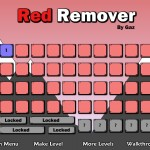 Red Remover Screenshot
