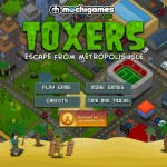 Toxers Screenshot