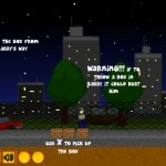 Night Robbers Screenshot