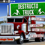 Destructotruck Screenshot