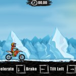 Moto X3M 2 Screenshot