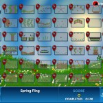 Bloons 2: Spring Fling Screenshot