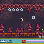 Robot Adventure Screenshot