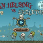 Van Helsing vs Skeletons Screenshot