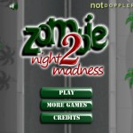 Zombie Night Madness 2 Screenshot