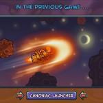 Canoniac Launcher2 Screenshot