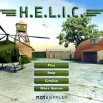 H.E.L.I.C. Screenshot