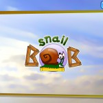 Snail Bob Screenshot
