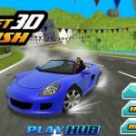 Drift Rush 3D Screenshot