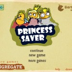 Princess Saver Screenshot