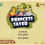 Princess Saver Screenshot