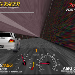 3D Drag Racer Screenshot
