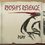 Ryoshis Revenge Screenshot