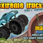 Extreme Trucks Screenshot