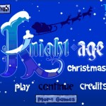 Knight Age: Christmas Screenshot