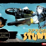 Supreme Stunts Screenshot