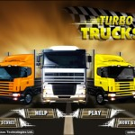 TurboTrucks Screenshot