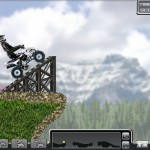 ATV Cross: Canada Screenshot