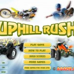 Uphill Rush Screenshot