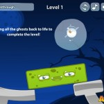 Rolling Ghosts Screenshot