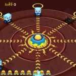 Robots and Aliens: Reactor Twist 3D Screenshot