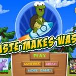 Haste Makes Waste Screenshot