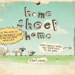 Home Sheep Home Screenshot