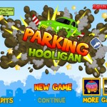 Parking Hooligan Screenshot