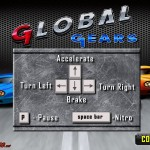 Global Gears Screenshot