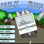 Milk Run Screenshot