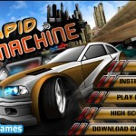 Rapid Machine Screenshot