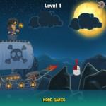 Fort Blaster. Puzzle Screenshot