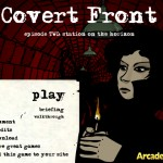 Covert Front 2 Screenshot