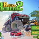 Rocky Rider 2 Screenshot