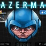 Lazerman Screenshot