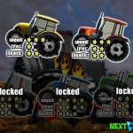 Tractor Mania Screenshot