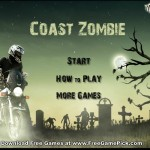 Coast Zombie Screenshot