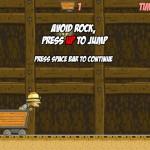 Rail of Death Screenshot