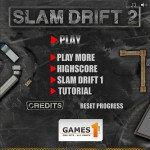 Slam Drift 2 Screenshot
