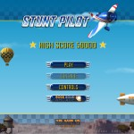 Stunt Pilot Screenshot