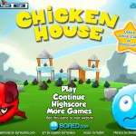 Chicken House Screenshot