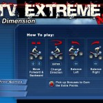 ATV Extreme: New Dimension Screenshot